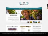 Reine Weine | Das Wein-Portal