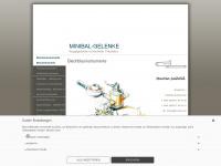 Minibal.com - Blechblasinstrumente Minibal Kugelgelenke Martin Seibold 83623 Baiernrain