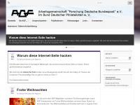 agf-web.de