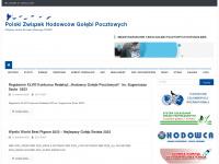 Pzhgp.pl - Polski Zwi±zek Hodowców Go³êbi Pocztowych