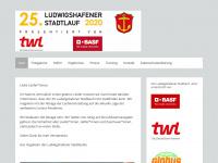 Start - ludwigshafener-stadtlaufs Webseite!