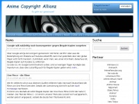 Anime Copyright Allianz