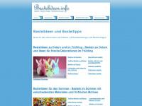 BASTELIDEEN.info - Basteln Bastelanleitungen Bastelvorlagen