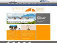 Vetion.de - das Internetportal für Tiermedizin
