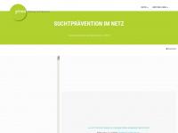 NRW Suchtprophylaxe im Netz - home
