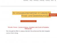 Umzüge und Kleintransporte in Leipzig sowie Bundesweit