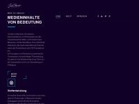 Sandor Poppinga, Videoproduktion für app, mobile Web, Blu-ray und DVD