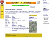 Home - Thurndorf.com