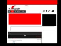 Laxestereo.com - La X Estereo - 100% Pura Salsa