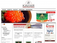 Zarendom Kaviar günstig online bestellen / Икра Zarendom - KaviarExpert.de