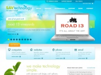 savtechnology.com