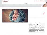 Baby.at - Kind und Eltern - alles über Kinder und Kleinkind