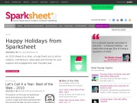 sparksheet.com