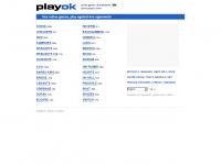 Playok.com - PlayOK - Kostenlose Online-Spiele
