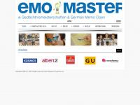 MEMO MASTERS - Deutsche Gedächtnismeisterschaften & German Memo Open