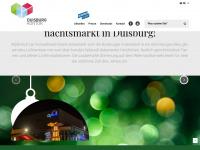 Duisburger Weihnachtsmarkt - Startseite