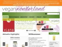 vegan-wonderland.de
