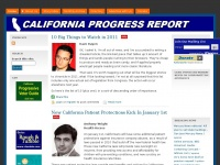 californiaprogressreport.com