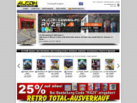 Alcom.ch - Playstation 4, Games, Xbox One, Battlefield 4, Call of Duty Black Ops 2 - ALCOM Electronics AG