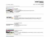web-tech coaching: Accessibility, Drupal, TYPO3, CMS, Wien