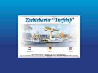 Turfskip.com - Turfskip Yachtcharter