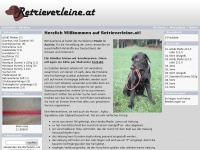 retrieverleine.at