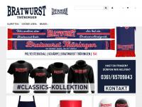 Bratwurst Thüringen