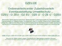 ozeu.de