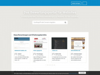 webwiki.de Thumbnail