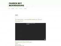 fahren-mit-behinderung.de