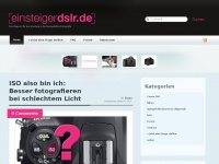 einsteigerdslr.de