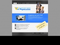 Vet Physiocation U.G. | Ausbildungsinstitut für Veterinärphysiotherapie