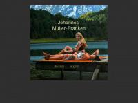 Mueller-franken.de - Johannes Müller-Franken. Deutscher Maler