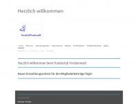 Hundefreunde.ch - Herzlich Willkommen beim Hundeclub Vordemwald