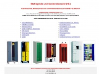 garderobenschrank.de