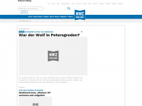 nwzonline.de