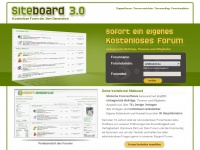 siteboard.eu