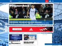 Offizielle Website des Hamburger SV