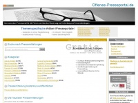 offenes-presseportal.de