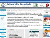 onlinekredite-guenstig.de