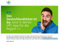 Verkehrsverbund Region Trier (VRT): Home