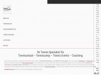 Tennisurlaub & Tenniscamps von European Tennis Academy