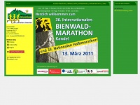 Bienwald-Marathon Kandel
