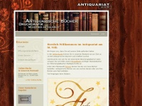 antiquariat-am-st-vith.de