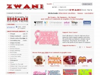Zwani.com - Free Images, Web Graphics, & Glitter Comments
