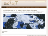 berghof-wagrain.at