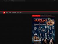 hardline-magazine.com