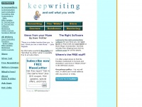keepwriting.com