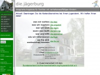 jaegerburg.de