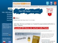 fussball-em-news.de